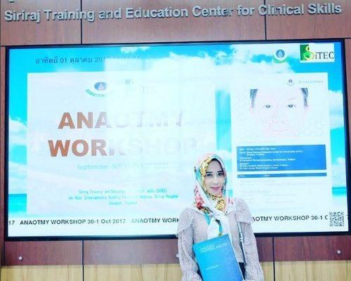 dr.alfi-Siriraj Hospital